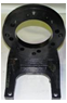 PItts Clutch/Pump Mounting Bracket